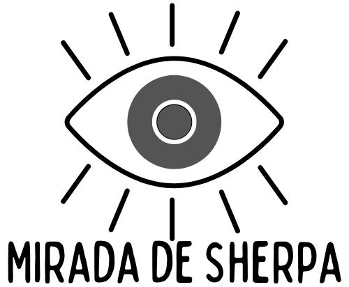 Mirada de Sherpa
